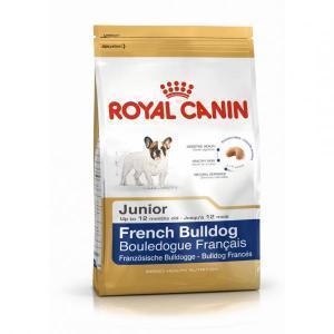 Royal Canin French Bulldog 26 Adult сухой корм для собак породы французский бульдог 10 кг