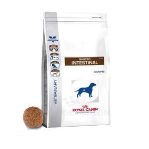 Royal Canin Gastro Intestinal GI25 диета для собак с нарушениями пищеварения 14 кг