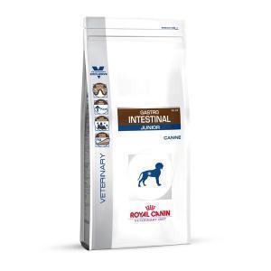 Royal Canin Gastro Intestinal Junior диета для щенков с нарушениями пищеварения 10 кг