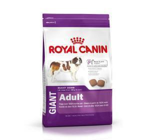 Royal Canin Giant Adult сухой корм для собак гигантских пород 15 кг