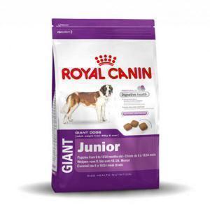 Royal Canin Giant Junior сухой корм для щенков гигантских пород с 8 мес. 15 кг