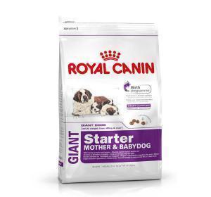 Royal Canin Giant Starter сухой корм для щенков гигантских пород до 2-х мес. 15 кг