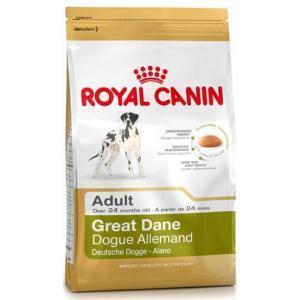 Royal Canin Great Dane 23 сухой корм для собак породы дог 12 кг
