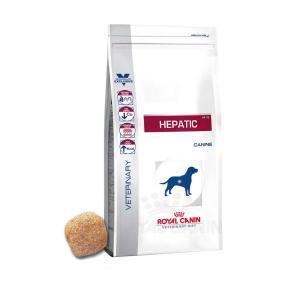 Royal Canin Hepatic HF16 диета для собак с заболеваниями печени
