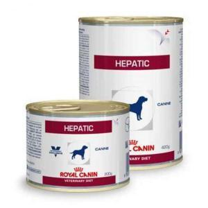 Royal Canin Hepatic лечебные консервы для собак с заболеваниями печени 410 г (12 штук)
