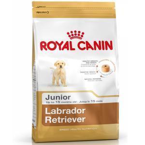 Royal Canin Labrador Retriever Junior сухой корм для щенков Лабрадоров 12 кг