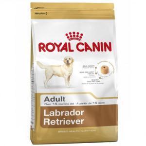 Royal Canin Labrador Retriever сухой корм для взрослых Лабрадор ретриверов 12 кг