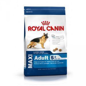 Royal Canin Maxi Adult 5+ сухой корм для собак крупных пород от 5 лет 15 кг