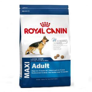 Royal Canin Maxi Adult сухой корм для собак от 15 месяцев до 5 лет 15 кг