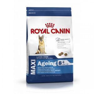 Royal Canin Maxi Ageing 8+ сухой корм для собак больших пород старше 8 лет 15 кг