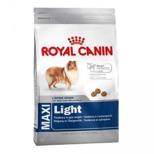 Royal Canin Maxi Light облегченный сухой корм для крупных собак 15 кг