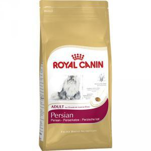 Royal Canin Persian Adult сухой корм для персидских кошек 10 кг