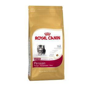 Royal Canin Persian Kitten сухой корм для котят персидской породы 10 кг