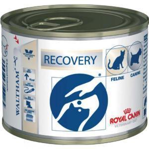 Royal Canin Recovery лечебные консервы для кошек при анорексии 100 г (12 штук)