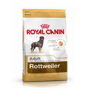 Royal Canin Rottweiler Adult сухой корм для взрослых Ротвейлеров 12 кг
