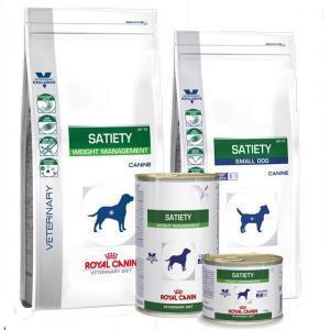 Royal Canin Satiety Weight Management SAT30 сухой лечебный корм для собак 12 кг