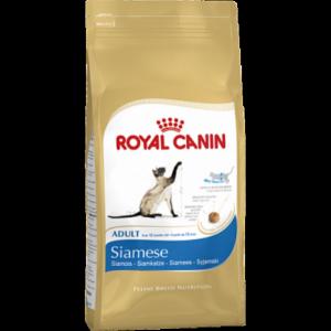 Royal Canin Siamese Adult сухой корм для сиамских кошек 10 кг