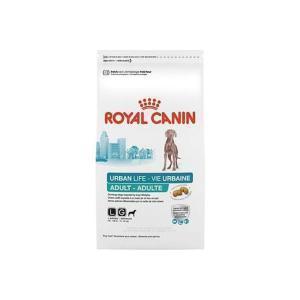 Royal Canin Urban Life Junior Large Dog сухой корм для щенков крупных пород, живущих в городе 9 кг
