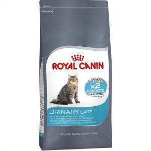 Royal Canin Urinary Care сухой корм для кошек профилактика МКБ 10 кг