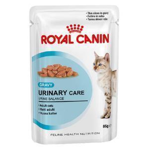Royal Canin Urinary Care влажный корм для кошек профилактика МКБ 85г*12шт
