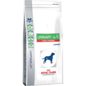 Royal Canin Urinary U/C VVC18 диета для собак при МКБ 14 кг