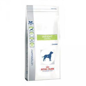 Royal Canin Weight Control диета для собак при ожирении 2-й стадии 14 кг