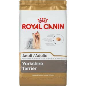 Royal Canin Yorkshire Terrier сухой корм для собак породы йоркширский терьер 7,5 кг