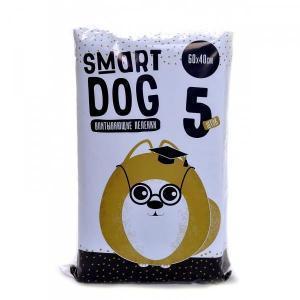 Smart Dog впитывающие пеленки для собак