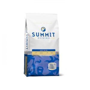 Summit Holistic Original Three Meat, Adult Recipe сухой корм для собак 12,7 кг