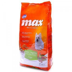Total Max Max Buffet Adult Dogs SR Small Breeds сухой корм для собак маленьких пород с курицей 8 кг