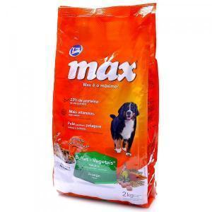 Total Max Max Buffet Adult Dogs SR сухой корм для собак с курицей