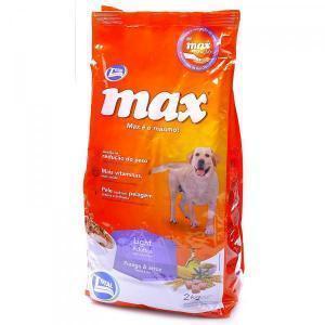 Total Max Max Light Adult Dogs SR сухой облегченный корм для собак 15 кг
