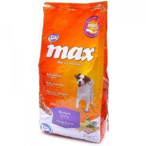 Total Max Max Mature Adult Dogs SR (Senior) сухой корм для пожилых собак с курицей 15 кг