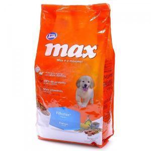 Total Max Max Puppies SR сухой корм для щенков с курицей