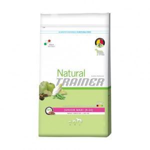 Trainer Natural Maxi Junior сухой корм для молодых собак крупных пород