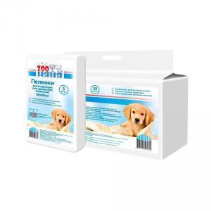 Зоо Няня пеленки одноразовые гигиенические для собак
