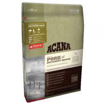 Acana Pork & Butternut Squash сухой корм для собак Свинина с мускатной тыквой