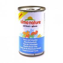 Almo Nature Classic Adult Cat Atlantic Tuna консервы для кошек с тунцом