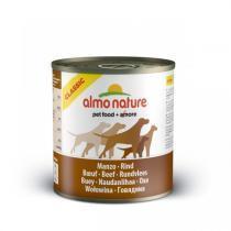 Almo Nature Classic Beef консервы для собак с говядиной