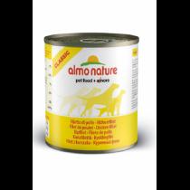 Almo Nature Classic Chicken Fillet консервы для собак с куриным филе