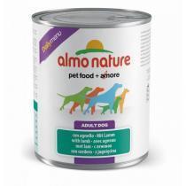 "Almo Nature Daily Menu with Lamb консервы для собак ""Меню с ягненком"""