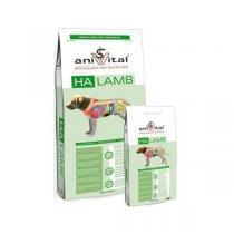 Anivital Hypoallergen Ha Lamb гипоаллергенный сухой корм для собак с ягненком 12,5 кг