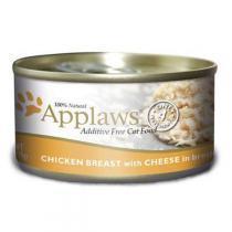 Applaws Cat Chicken Breast консервы для кошек с куриной грудкой
