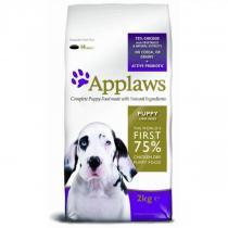 Applaws Dry Dog Chicken Large Breed Puppy сухой корм для щенков крупных пород с курицей