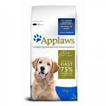 Applaws Dry Dog Chicken Light сухой облегченный корм для собак