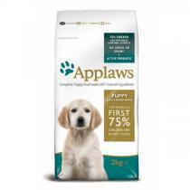 Applaws Dry Dog Chicken Small & Medium Breed Puppy сухой корм для щенков мелких и средних пород