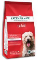 Arden Grange Adult сухой корм для собак с курицей и рисом
