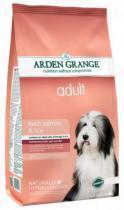 Arden Grange Adult сухой корм для собак с лососем и рисом