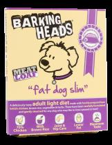 """Barking Heads консервы для собак с Курицей """"Худеющий толстячок"""" 400 г"""
