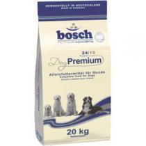 Bosch Dog Premium сухой корм для взрослых собак со средним уровнем активности 20 кг